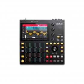 Akai Professional MPC One: Stand Alone MPC w/ 16 pads and 7 Screen