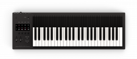 3D POLYPHONIC SYNTHESIZER