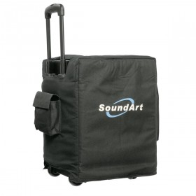 SoundArt Protective Cover Bag for PWA Wireless PA System